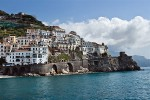 Long Transfer from Amalfi