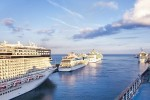 to Civitavecchia Port Cruise