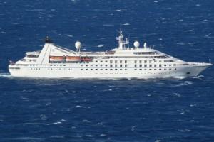 STAR PRIDE Transfer By Shuttle From Civitavecchia Port To Rome - Civitavecchia train station to cruise ship