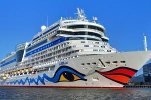 AIDA SOL Transfer By Shuttle From Civitavecchia Port To Rome Rome - Civitavecchia train station to cruise ship