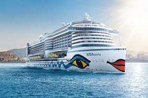 AIDA PERLA Transfer By Shuttle From Civitavecchia Port To Rome - Civitavecchia train station to cruise ship