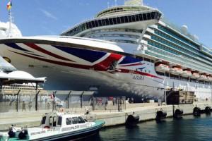 AZURA Transfer By Shuttle From Civitavecchia Port To Rome Rome - Civitavecchia train station to cruise ship