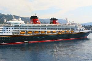 DISNEY MAGIC Transfer By Shuttle From Civitavecchia Port To Rome - Civitavecchia train station to cruise ship