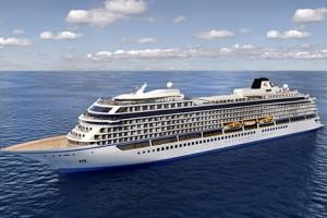 VIKING SEA Transfer By Shuttle From Civitavecchia Port To Rome - Civitavecchia train station to cruise ship