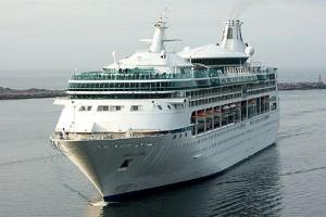 VISION OTS Transfer By Shuttle From Civitavecchia Port To Rome - Civitavecchia train station to cruise ship