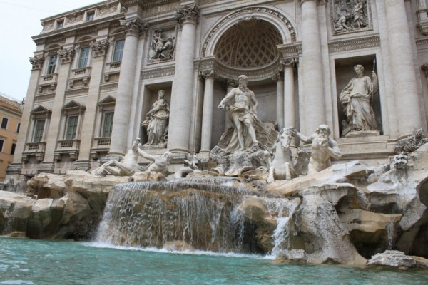 Half Day Tour of Rome (4H)