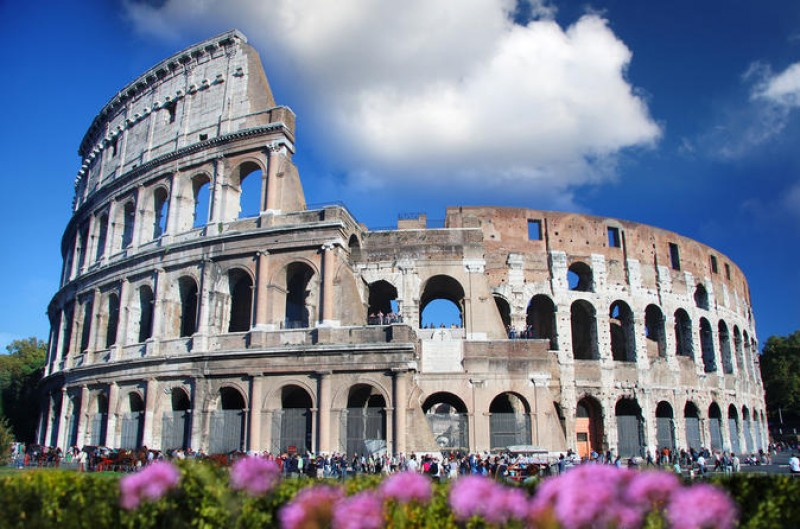 Full Day Tour di Roma (8H)
